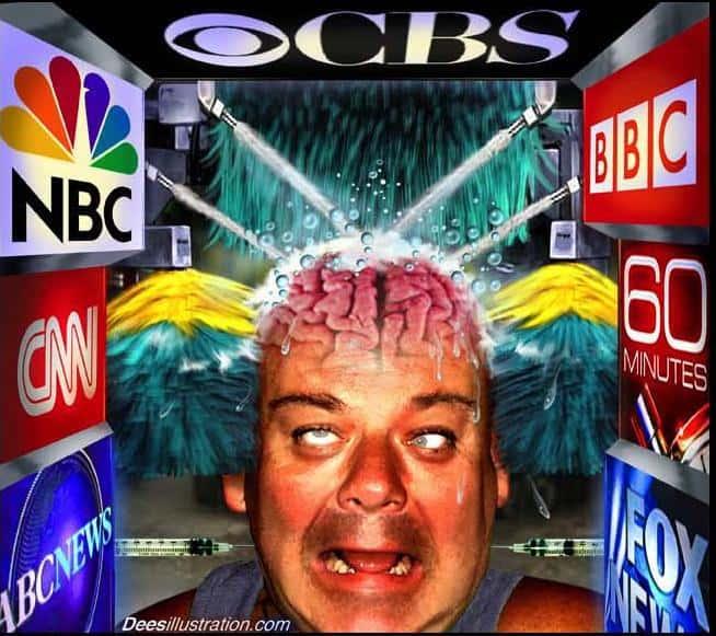 a media-brainwash