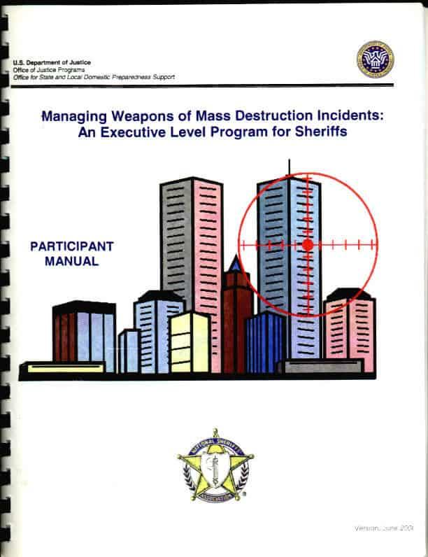 june 2000 doj manual