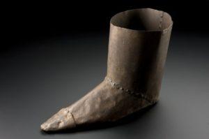 copper boot