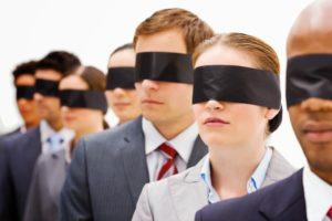 Denial-Blindfolds