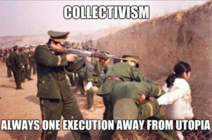 collectivismutopia