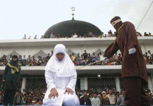 muslimbeating