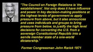 john_rarick_council_on_foreign_relations