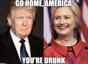 trump-hillary-memes-2016